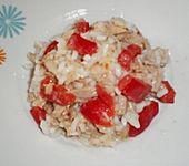 Reis - Thunfisch - Salat (Bild)