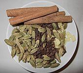 Chai - Sirup (Bild)