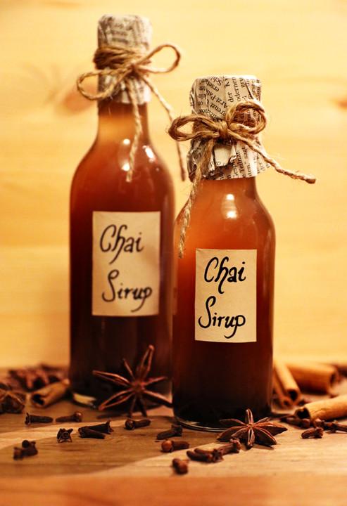 Chai - Sirup