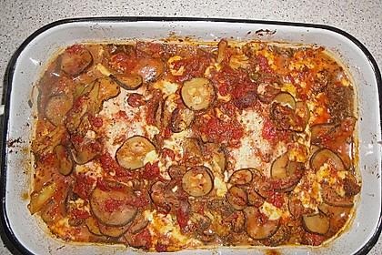 1a Lachs mit Zucchini und Tomaten 15