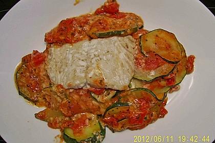 1a Lachs mit Zucchini und Tomaten 13