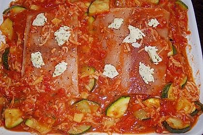 1a Lachs mit Zucchini und Tomaten 16