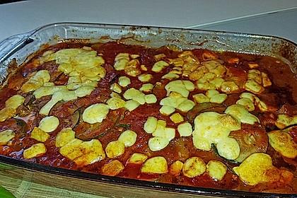 1a Lachs mit Zucchini und Tomaten 19