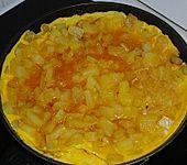 Tortilla de Patatas (Bild)
