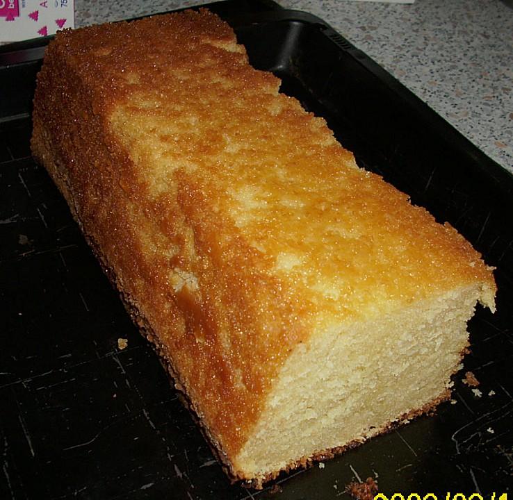 Schneller Limokuchen Ein Beliebtes Rezept Chefkoch De