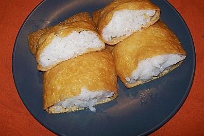 Inari - Sushi 1