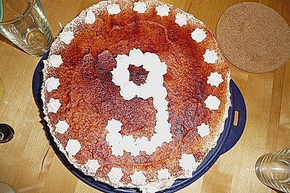 Apfelkuchen, supersaftig 83