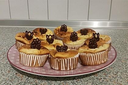 Käsekuchenmuffins 14