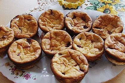 Käsekuchenmuffins 9