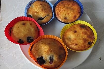 Käsekuchenmuffins 12