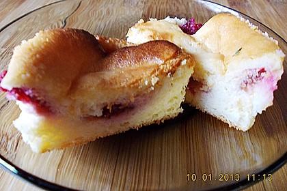 Käsekuchenmuffins 16