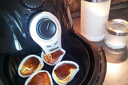 Käsekuchenmuffins 8