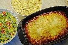 Putenschnitzel italienische Art