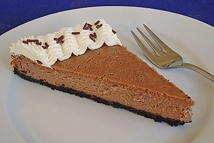 Baileys - Schoko - Cheesecake
