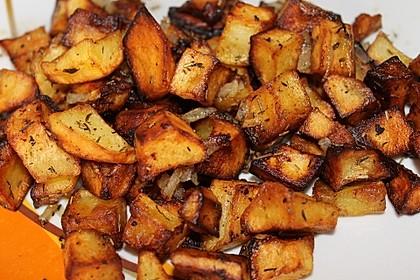 Knusprige Bratkartoffeln nach Muttis Rezept 6