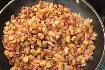 Knusprige Bratkartoffeln nach Muttis Rezept 32