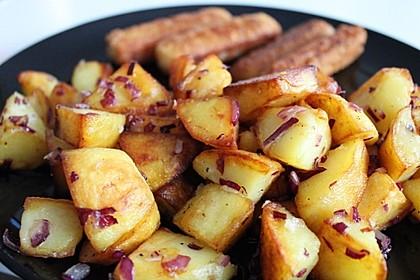 Knusprige Bratkartoffeln nach Muttis Rezept 36