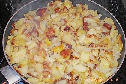 Knusprige Bratkartoffeln nach Muttis Rezept 193