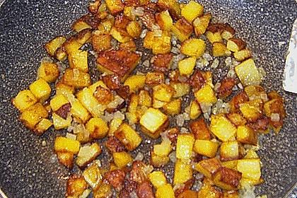 Knusprige Bratkartoffeln nach Muttis Rezept 162