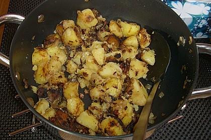 Knusprige Bratkartoffeln nach Muttis Rezept 158