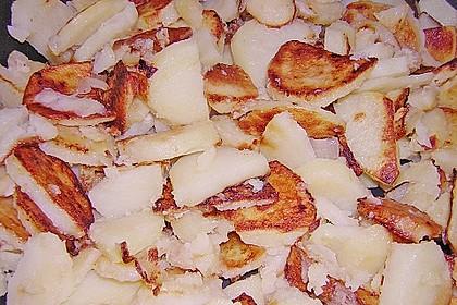 Knusprige Bratkartoffeln nach Muttis Rezept 194
