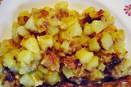 Knusprige Bratkartoffeln nach Muttis Rezept 130