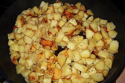 Knusprige Bratkartoffeln nach Muttis Rezept 94