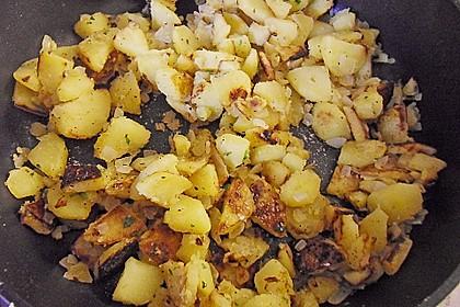 Knusprige Bratkartoffeln nach Muttis Rezept 155