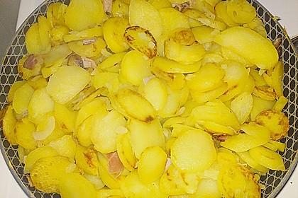 Knusprige Bratkartoffeln nach Muttis Rezept 156