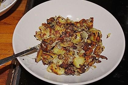 Knusprige Bratkartoffeln nach Muttis Rezept 192