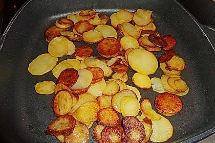 Knusprige Bratkartoffeln nach Muttis Rezept 70