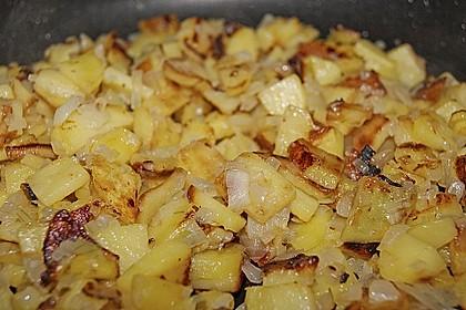 Knusprige Bratkartoffeln nach Muttis Rezept 133