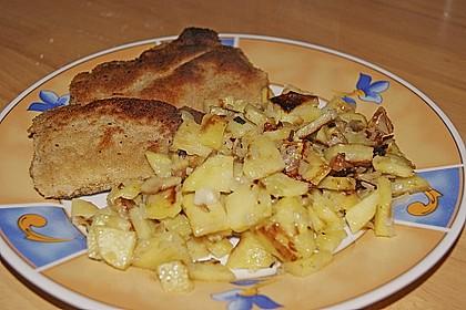 Knusprige Bratkartoffeln nach Muttis Rezept 121