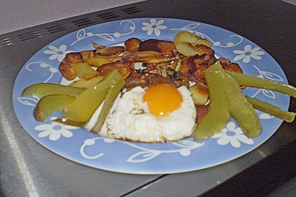 Knusprige Bratkartoffeln nach Muttis Rezept 184