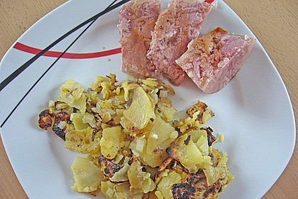 Knusprige Bratkartoffeln nach Muttis Rezept 138