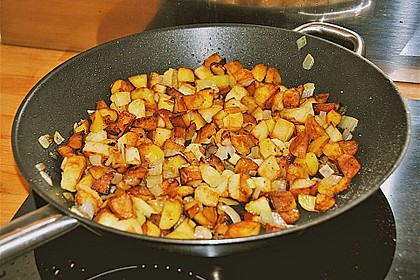 Knusprige Bratkartoffeln nach Muttis Rezept 44