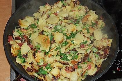 Knusprige Bratkartoffeln nach Muttis Rezept 102