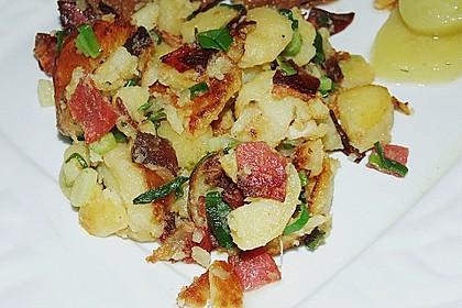 Knusprige Bratkartoffeln nach Muttis Rezept 81