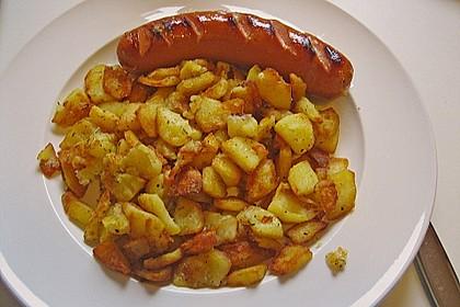 Knusprige Bratkartoffeln nach Muttis Rezept 52