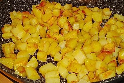 Knusprige Bratkartoffeln nach Muttis Rezept 104
