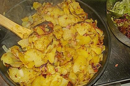 Knusprige Bratkartoffeln nach Muttis Rezept 66