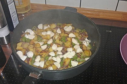 Knusprige Bratkartoffeln nach Muttis Rezept 169