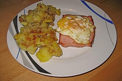Knusprige Bratkartoffeln nach Muttis Rezept 111