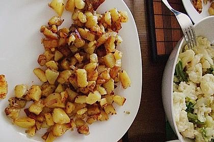 Knusprige Bratkartoffeln nach Muttis Rezept 135