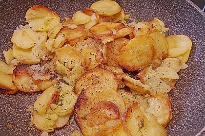 Knusprige Bratkartoffeln nach Muttis Rezept 64