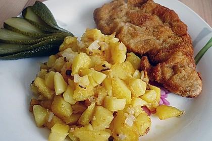 Knusprige Bratkartoffeln nach Muttis Rezept 106