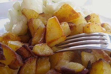 Knusprige Bratkartoffeln nach Muttis Rezept 40