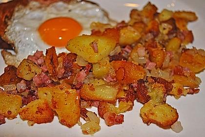 Knusprige Bratkartoffeln nach Muttis Rezept 25