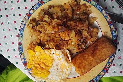 Knusprige Bratkartoffeln nach Muttis Rezept 145