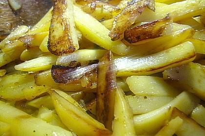 Knusprige Bratkartoffeln nach Muttis Rezept 147